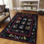 Custom Areas Rug Animal Rug - Gift For Family #20418