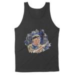 Neil Peart Drummer Art Loving Memory Best T-Shirt - Standard Tank