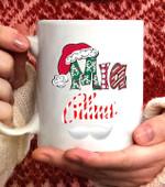 MIA Coffee Mug - White Mug