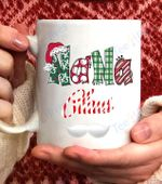 Nana Coffee Mug - White Mug