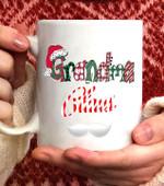 Grandma Coffee Mug - White Mug