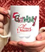 GAMMY Coffee Mug - White Mug