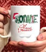 Nonnie Coffee Mug - White Mug