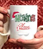 Nonna Coffee Mug - White Mug