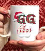 GG Coffee Mug - White Mug