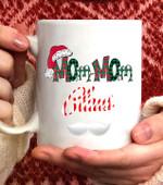 Mom-Mom Coffee Mug - White Mug