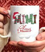Mimi Coffee Mug - White Mug