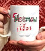 Meemaw Coffee Mug - White Mug