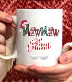 mawmaw Coffee Mug - White Mug