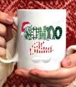 NONNO Coffee Mug - White Mug