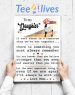 Custom Poster Prints Wall Art You Are Braver Than You Believe
