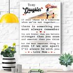 You Are Braver Than You Believe Canvas Prints Wall Art - Matte Canvas