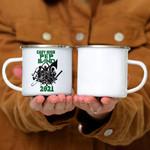 Custom Mug Cary High Pep Band Pullover Hoodie - Campfire Mug