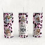Personalized Photo Tumbler - Photo Collage Tumbler - Custom Travel Mug - Gift For Mother's Day 3