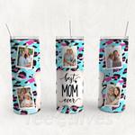 Personalized Photo Tumbler - Photo Collage Tumbler - Custom Travel Mug - Gift For Mother's Day 10