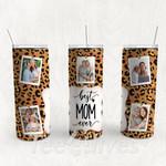 Personalized Photo Tumbler - Photo Collage Tumbler - Custom Travel Mug - Gift For Mother's Day 11