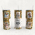 Personalized Photo Tumbler - Photo Collage Tumbler - Custom Travel Mug - Gift For Mother's Day 13