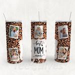 Personalized Photo Tumbler - Photo Collage Tumbler - Custom Travel Mug - Gift For Mother's Day 33