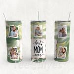 Personalized Photo Tumbler - Photo Collage Tumbler - Custom Travel Mug - Gift For Mother's Day 46