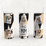 Personalized Photo Tumbler - Photo Collage Tumbler - Custom Travel Mug - Gift For Mother's Day 61