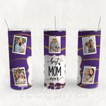 Personalized Photo Tumbler - Photo Collage Tumbler - Custom Travel Mug - Gift For Mother's Day 76