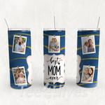 Personalized Photo Tumbler - Photo Collage Tumbler - Custom Travel Mug - Gift For Mother's Day 77