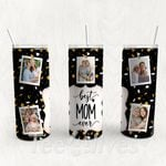 Personalized Photo Tumbler - Photo Collage Tumbler - Custom Travel Mug - Gift For Mother's Day 80