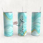 Personalized Name Tumbler - Name Collage Tumbler - Custom Travel Mug 15