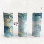 Personalized Name Tumbler - Name Collage Tumbler - Custom Travel Mug 86