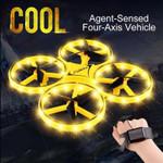 Smart Watch Drone