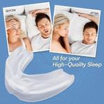 Sleep Apnea Anti-Snore Mouth Guard (Free Shipping)