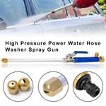✨ Portable High-Pressure Water Gun