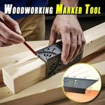 Woodworking Marker Tool