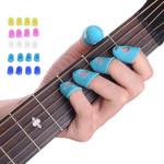 Guitar Finger Protectors (Finger Caps)