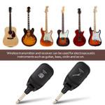 Electric Guitar Swivel Wireless System