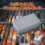 🔥Grill Griddle Cleaning Brick Block  Buy 2 Get 1 Free 🔥