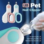 LED Pet Nail Clipper 🔥 HOT DEAL - 50% OFF 🔥