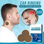 Ear Ringing Relief Treatment Ear Patch 🔥SALE 50% OFF🔥
