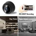 1080p HD Hot Link Remote Surveillance Camera Recorder 🔥 HOT DEAL 🔥