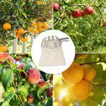 Fruit Picker Head Basket 🔥AUTUMN SALE 50% OFF🔥