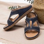 Dr.Care Premium Orthopedic Arch Support Reduces Pain Comfy Sandals 🔥 50% OFF 🔥
