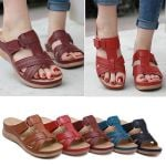 Premium Orthopedic Open Toe Sandals 🔥SALE 50% OFF🔥