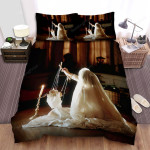 The Others Light Candles Bed Sheets Spread Comforter Duvet Cover Bedding Sets