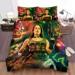 Army Of The Dead Movie Poster 4 Bed Sheets Spread Comforter Duvet Cover Bedding Sets