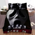 Scream 4 New Decade Bed Sheets Spread Comforter Duvet Cover Bedding Sets
