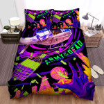 Army Of The Dead Helicopter Bed Sheets Spread Comforter Duvet Cover Bedding Sets