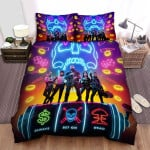 Army Of The Dead Movie Poster 1 Bed Sheets Spread Comforter Duvet Cover Bedding Sets