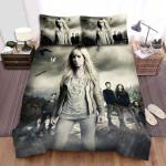 The Secret Circle (2011–2012) Movie Poster Bed Sheets Spread Comforter Duvet Cover Bedding Sets