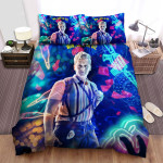 Army Of The Dead Posing Bed Sheets Spread Comforter Duvet Cover Bedding Sets