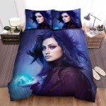 The Secret Circle (2011–2012) Movie Poster Theme 3 Bed Sheets Spread Comforter Duvet Cover Bedding Sets